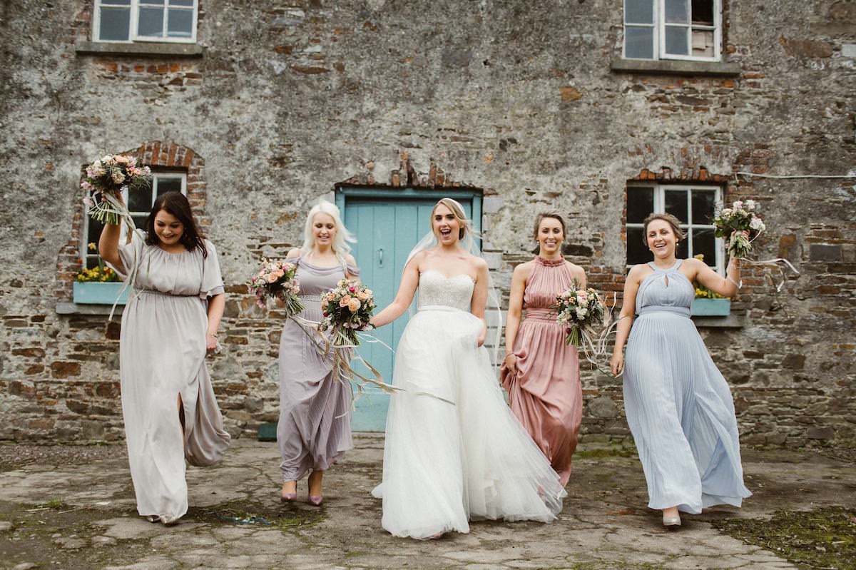 Longueville House Wedding 68