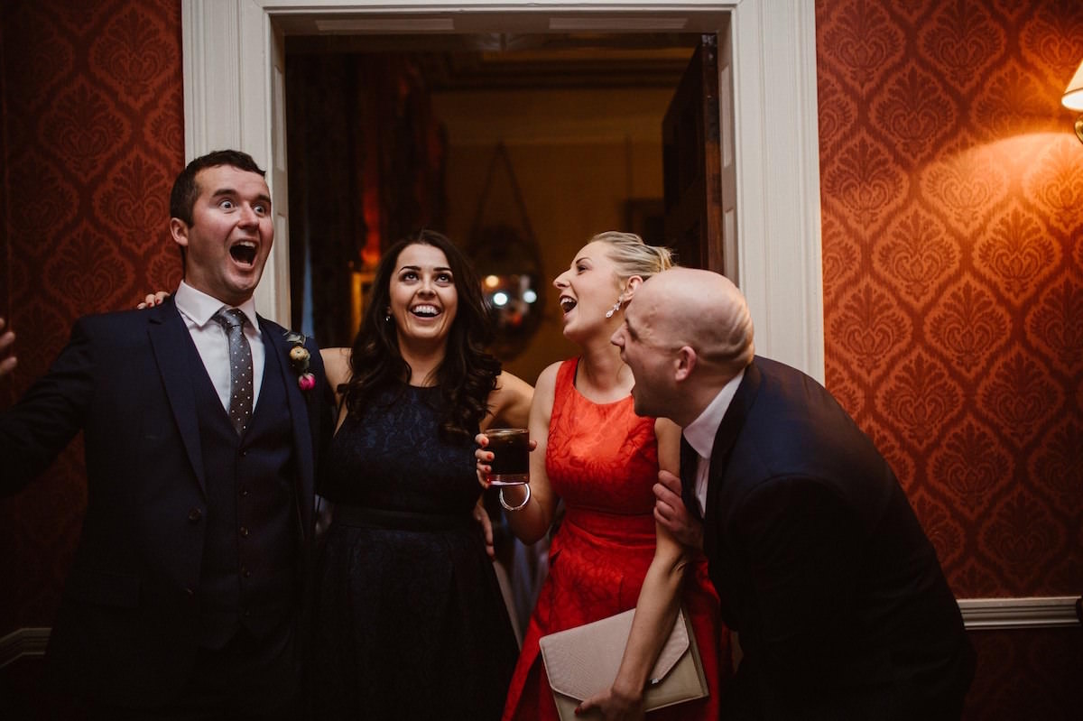 Longueville House Wedding 69