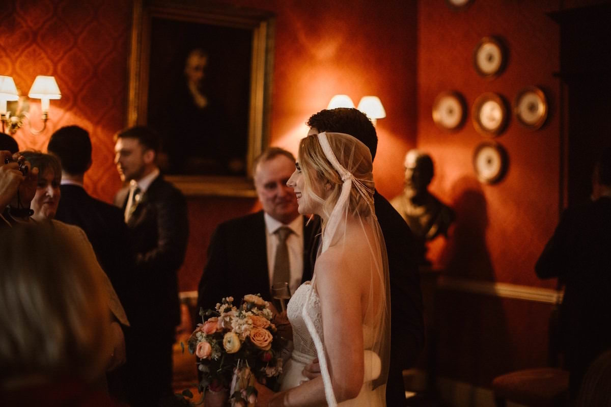 Longueville House Wedding 71