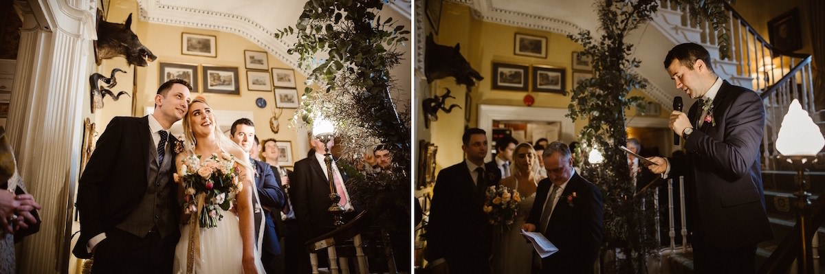 Longueville House Wedding 75