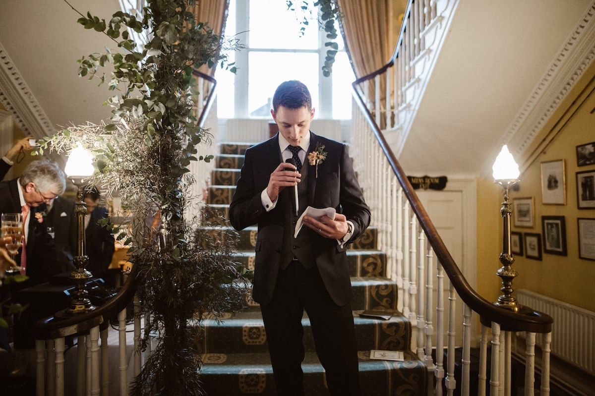 Longueville House Wedding 76