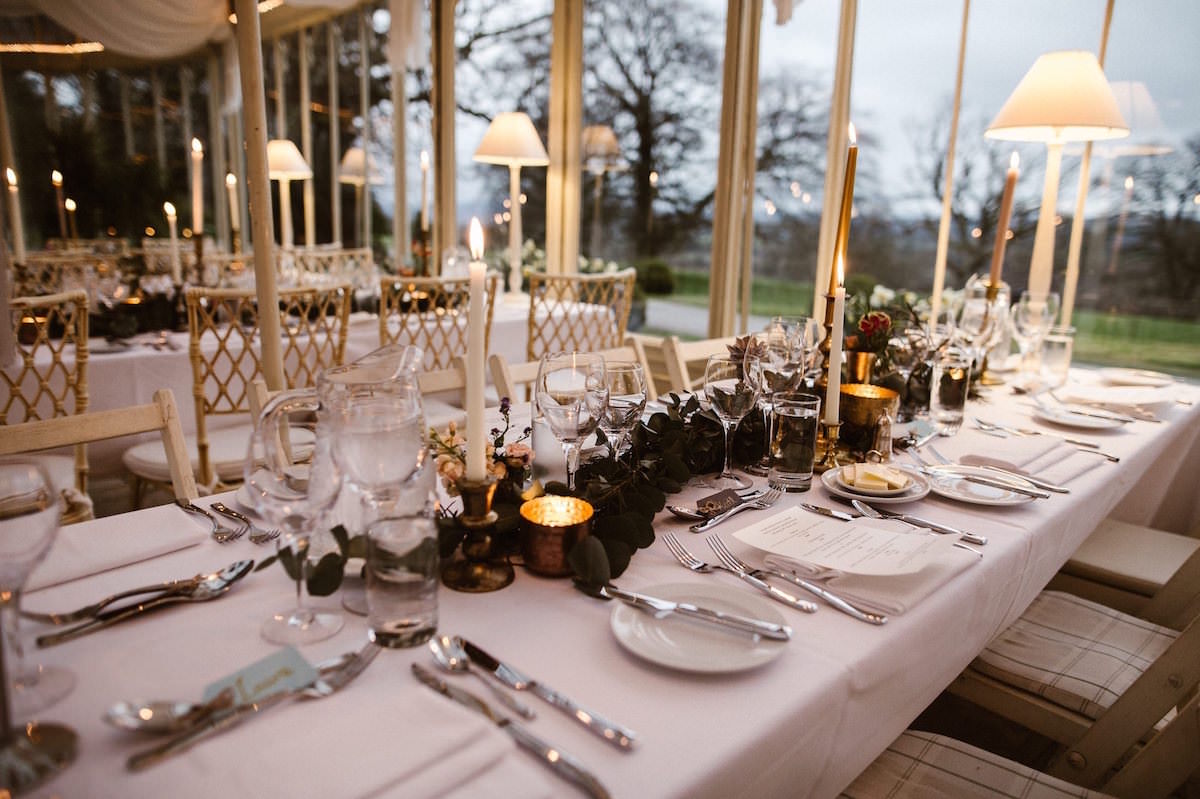 Longueville House Wedding 82