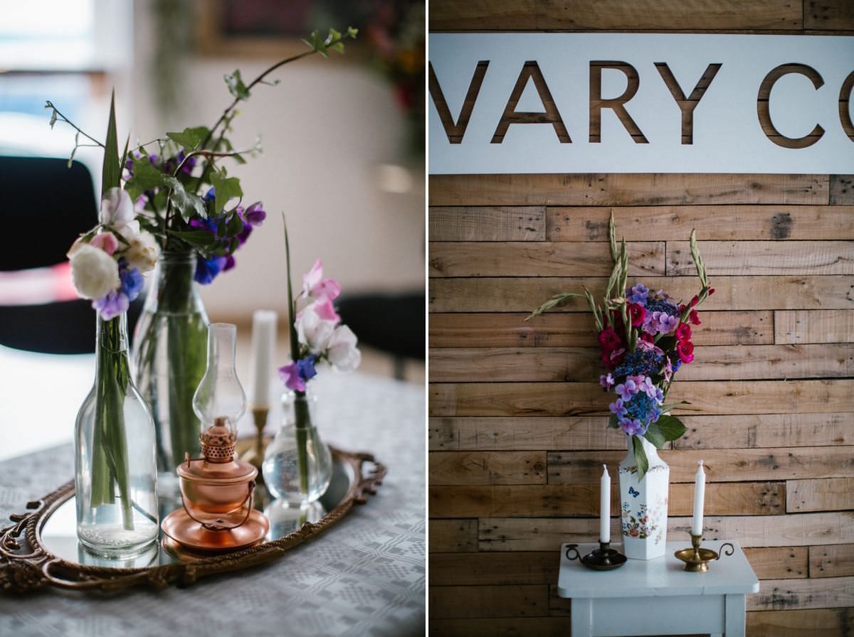 Springfort Hall Country House wedding 49