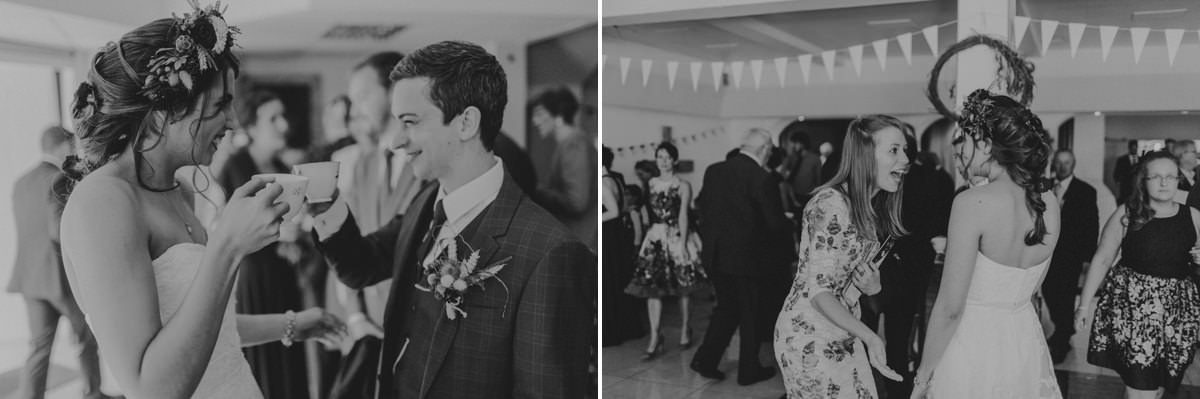 Springfort Hall Country House wedding 52