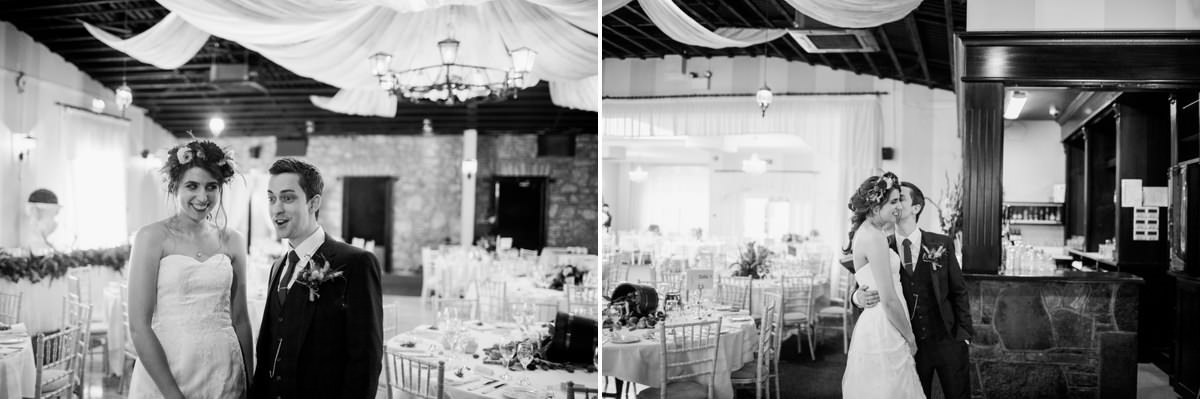 Springfort Hall Country House wedding 75