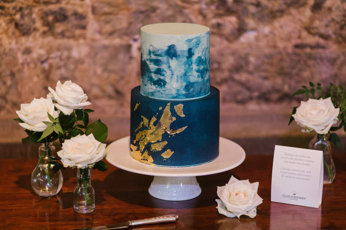 Springfort Hall Country House wedding 76