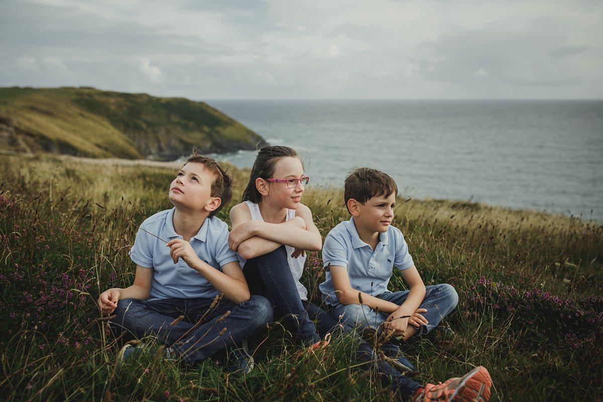 Family holiday in Ireland 9