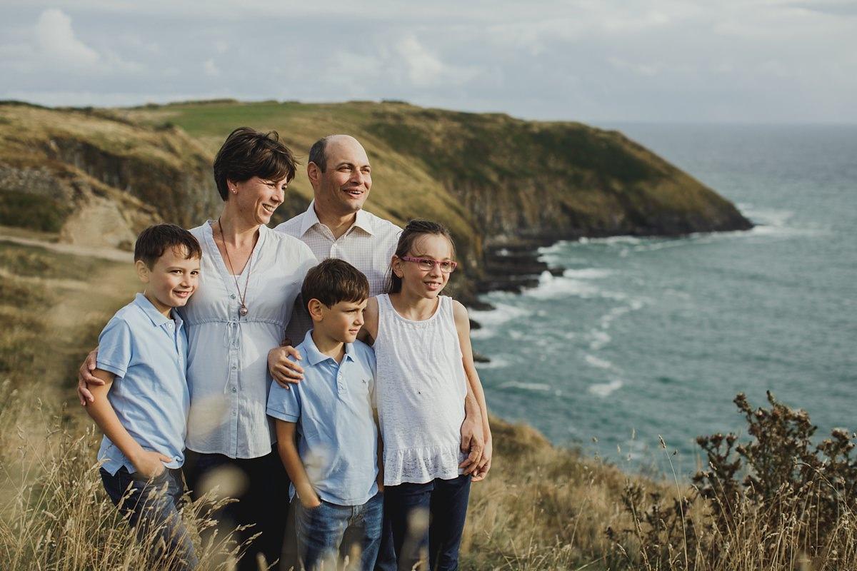Family holiday in Ireland 11