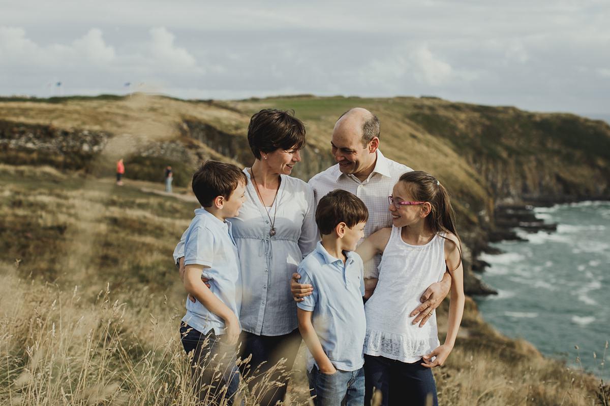 Family holiday in Ireland 12