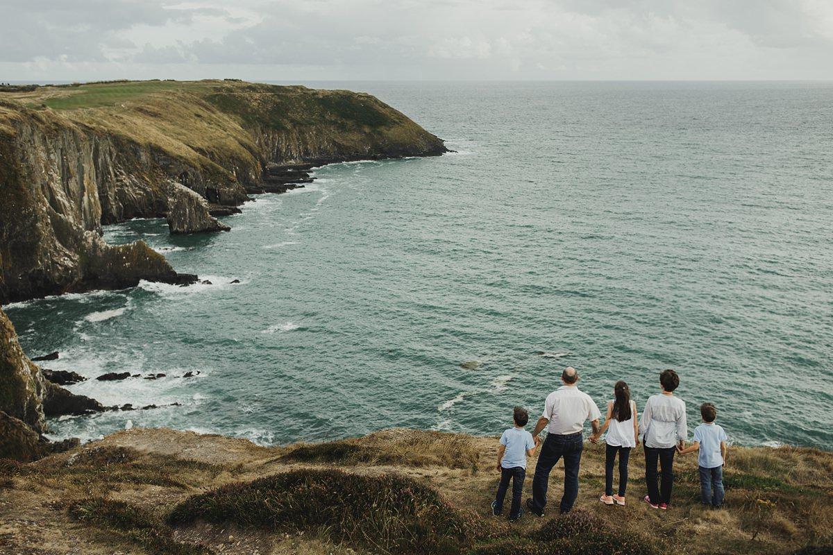 Family holiday in Ireland 13