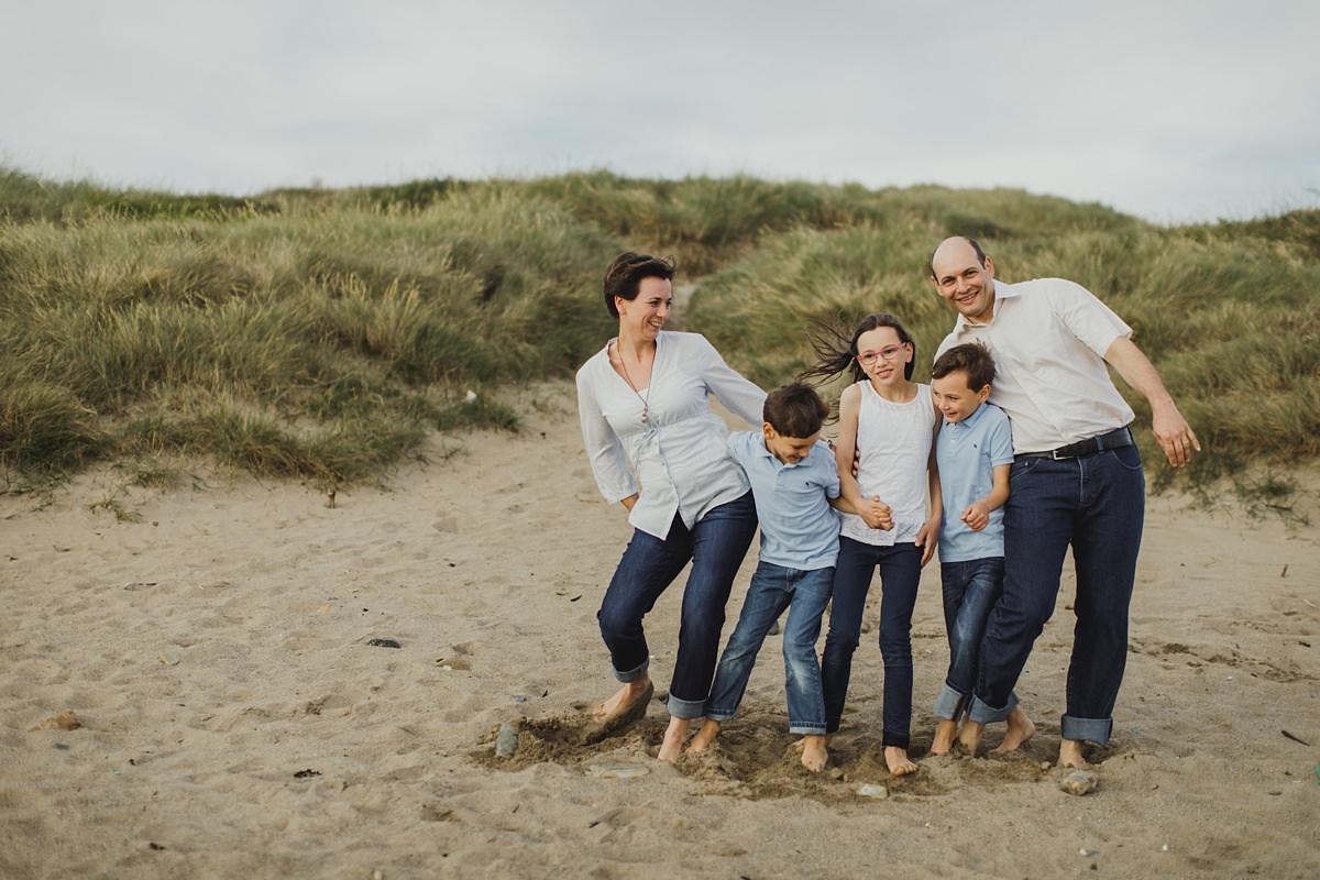 Family holiday in Ireland 19