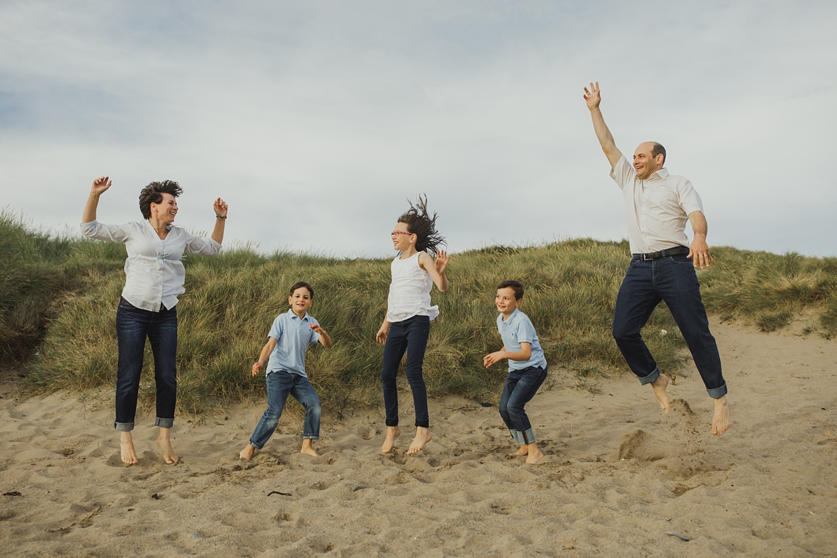 Family holiday in Ireland 20