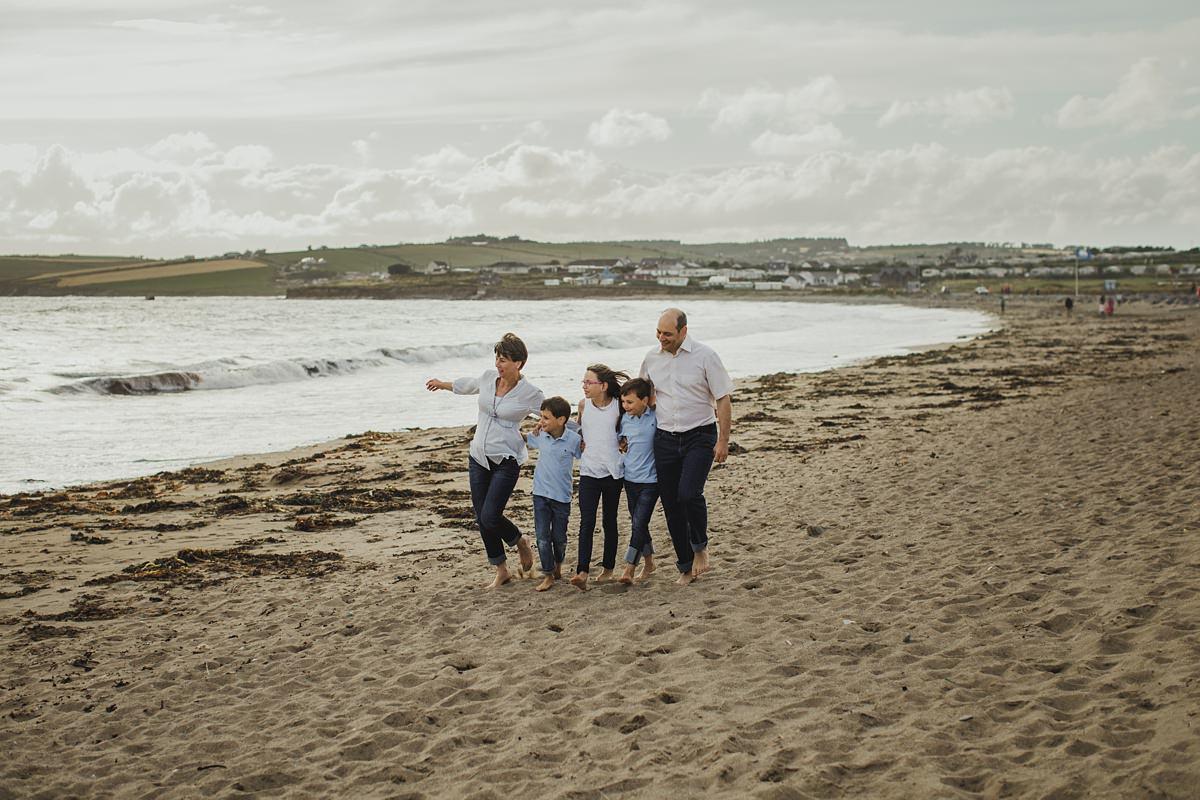Family holiday in Ireland 21