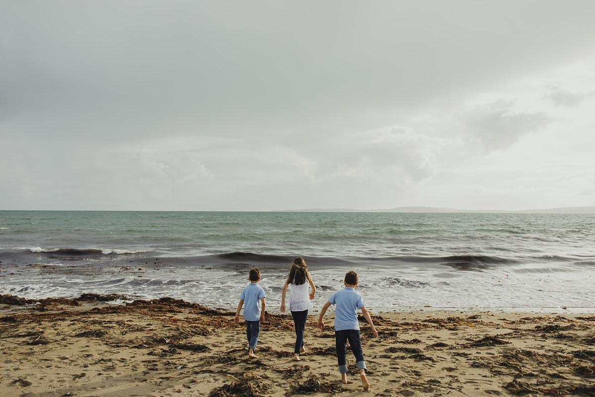 Family holiday in Ireland 24