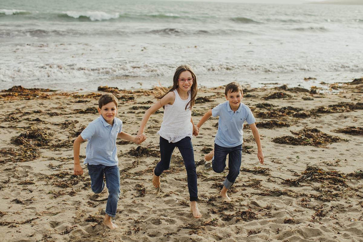 Family holiday in Ireland 25