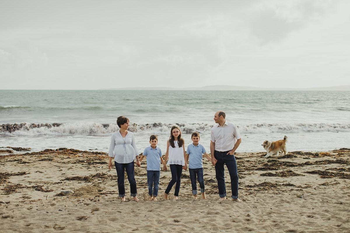 Family holiday in Ireland 26