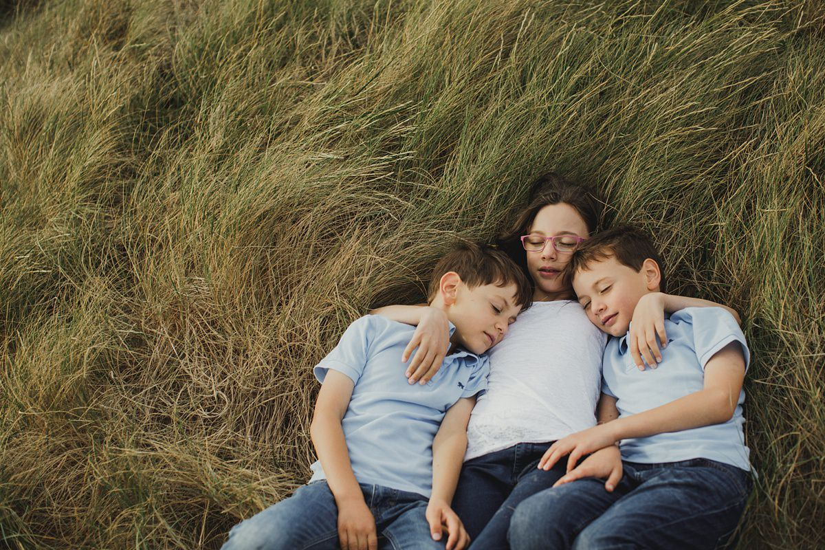 Family holiday in Ireland 27