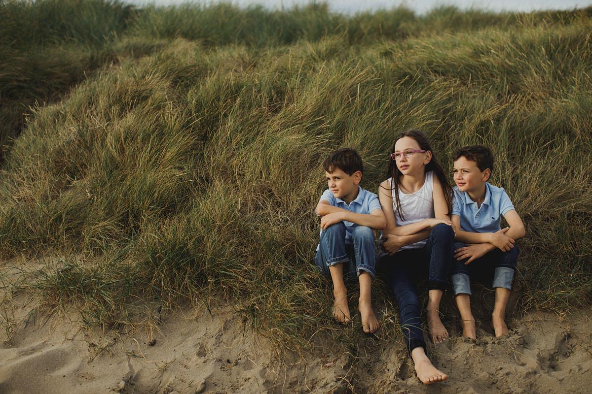 Family holiday in Ireland 28