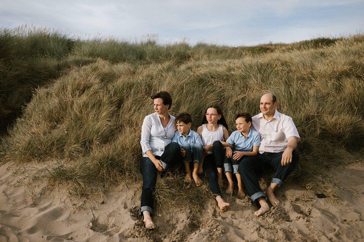 Family holiday in Ireland 30