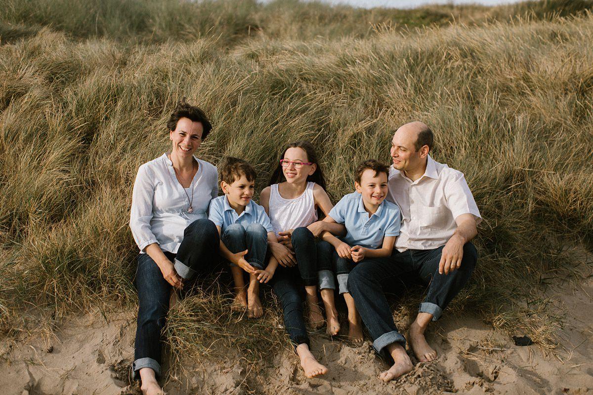 Family holiday in Ireland 31