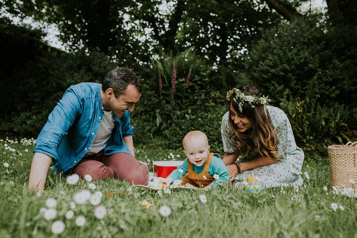 West Cork family photosession 4