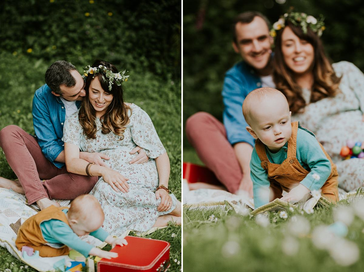 West Cork family photosession 5