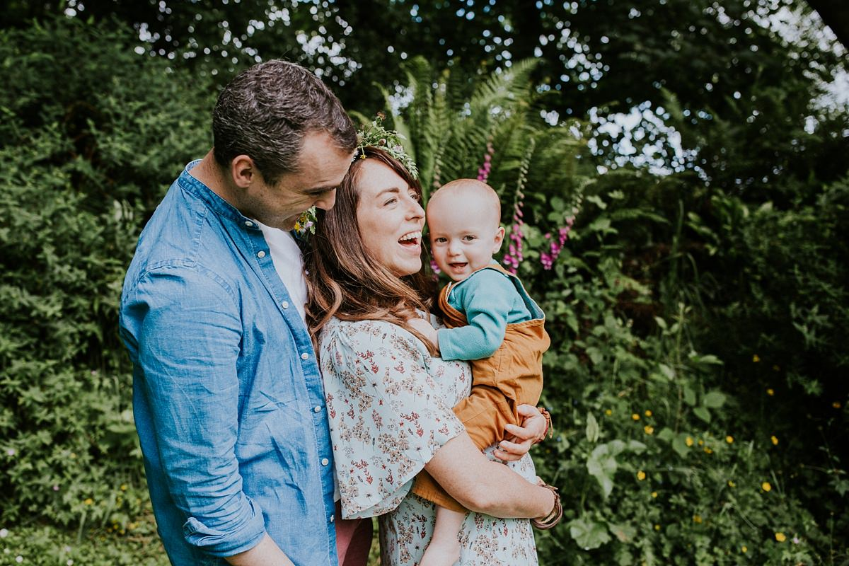 West Cork family photosession 6