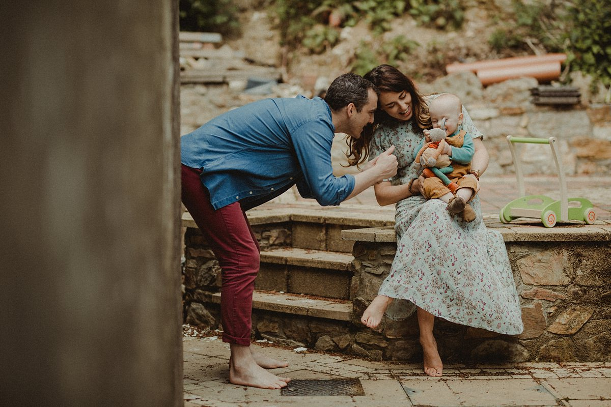 West Cork family photosession 11