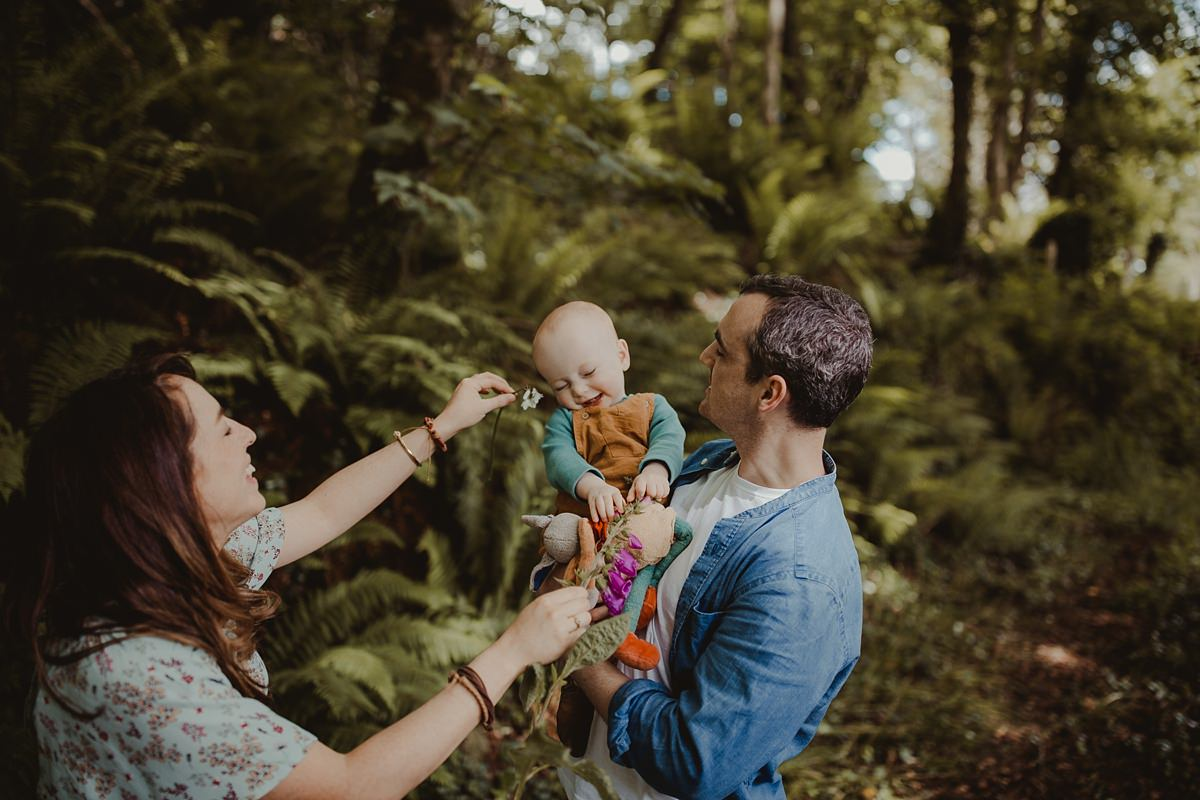 West Cork family photosession 13