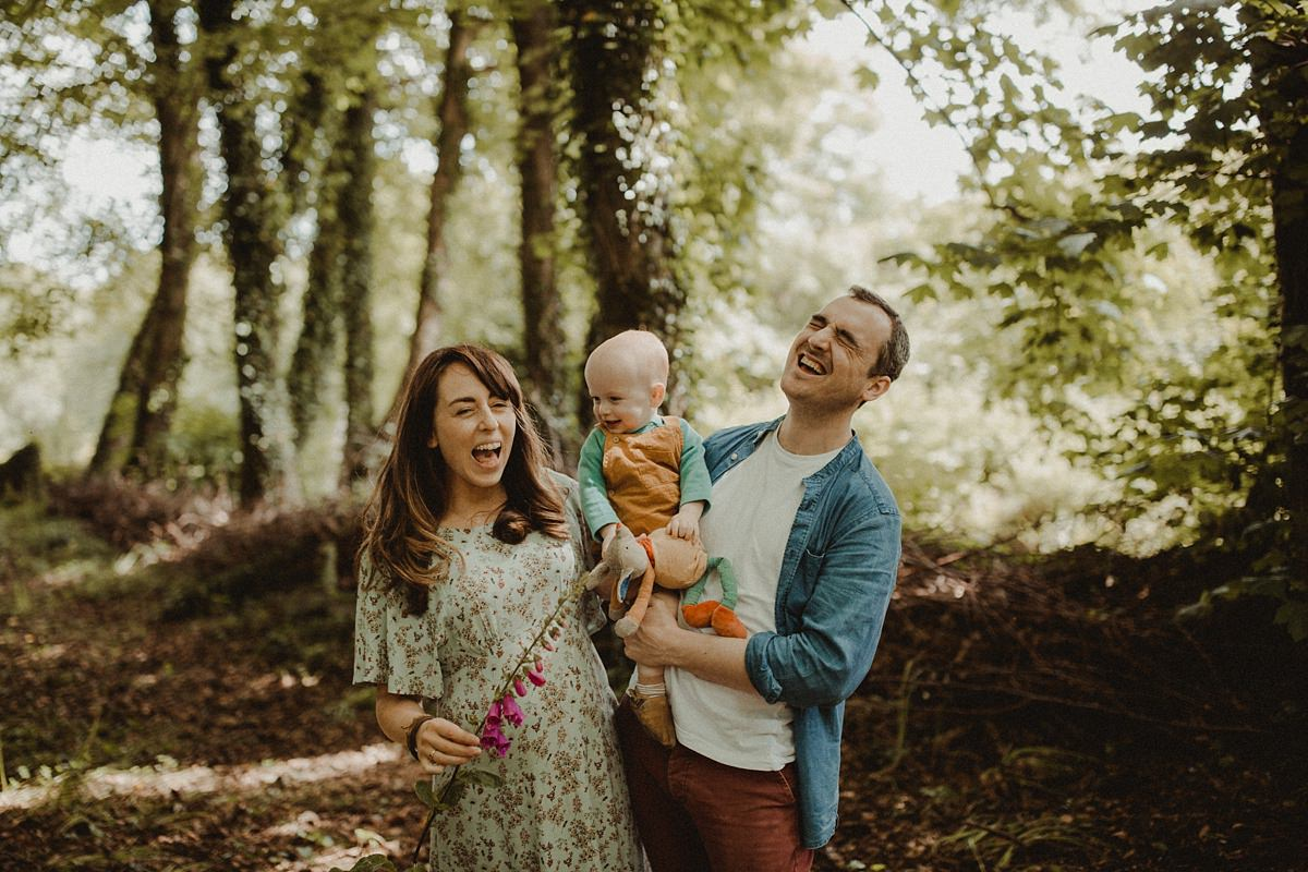 West Cork family photosession 14