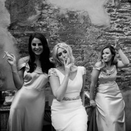 Bohemian Wedding - Ballinacurra House 115