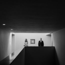 Glucksman gallery wedding-Cork 176