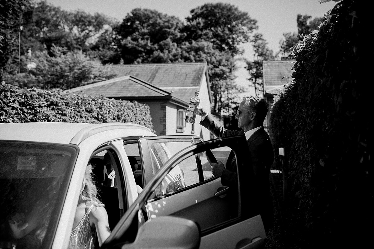Innish Beg estate wedding 39