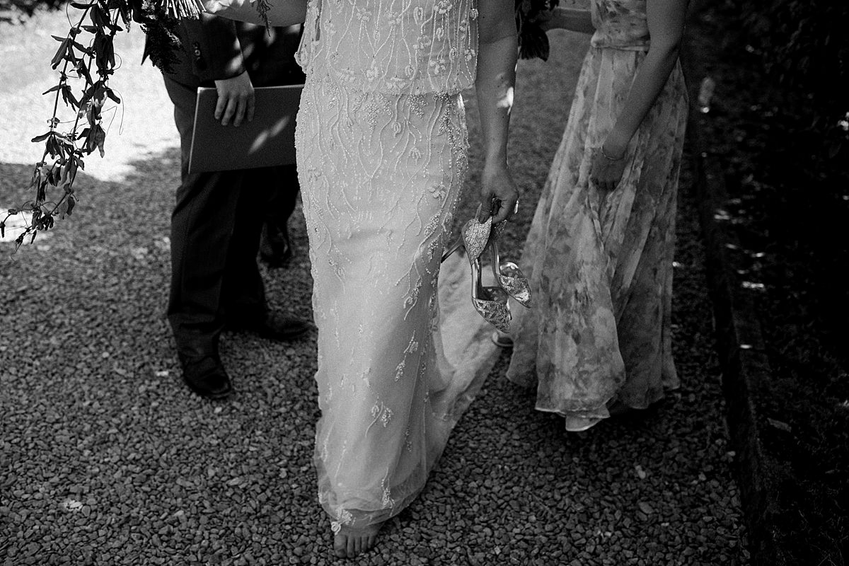 Innish Beg estate wedding 61