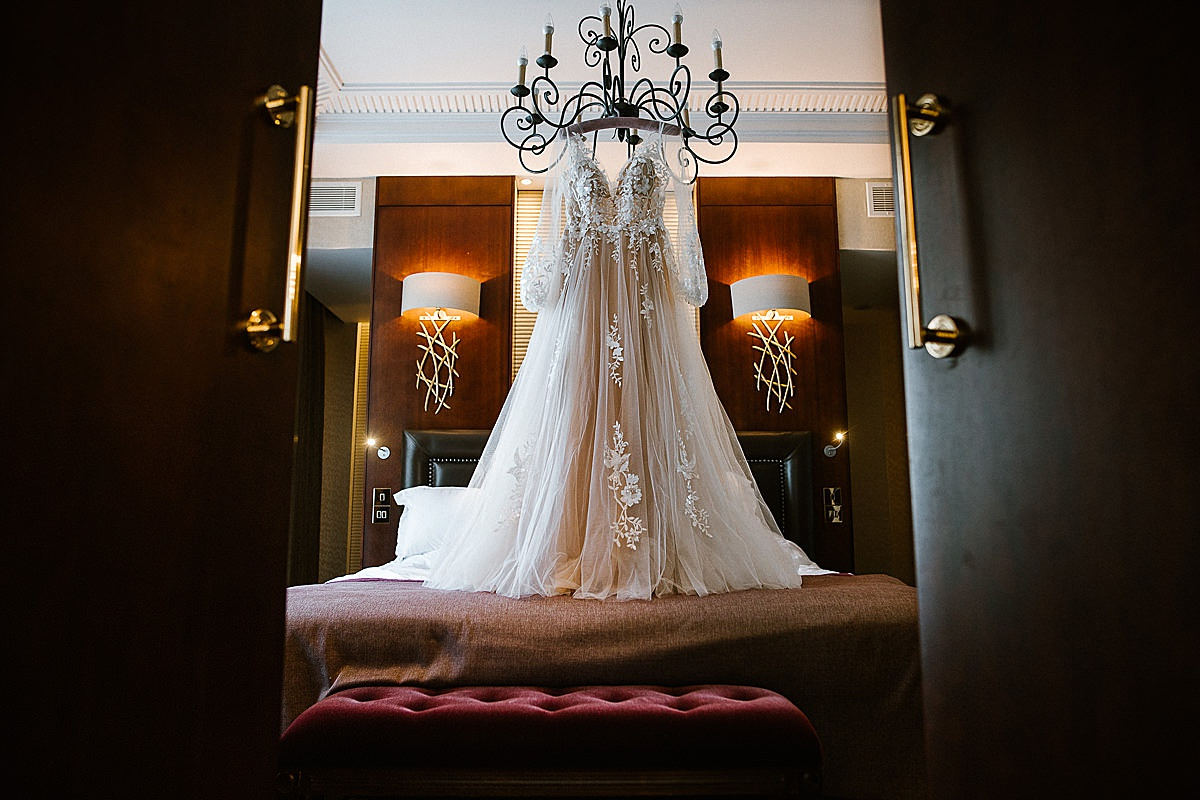 Glucksman gallery wedding-Cork 12