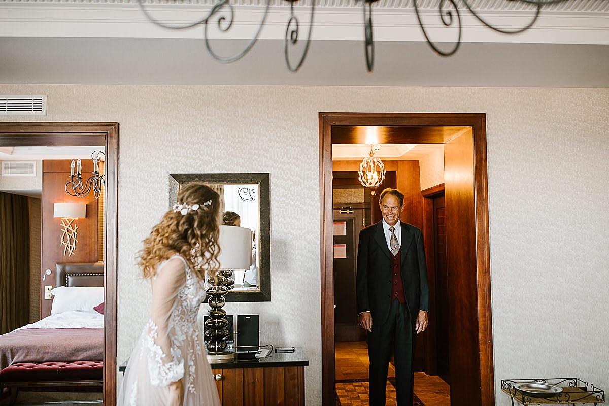 Glucksman gallery wedding-Cork 21
