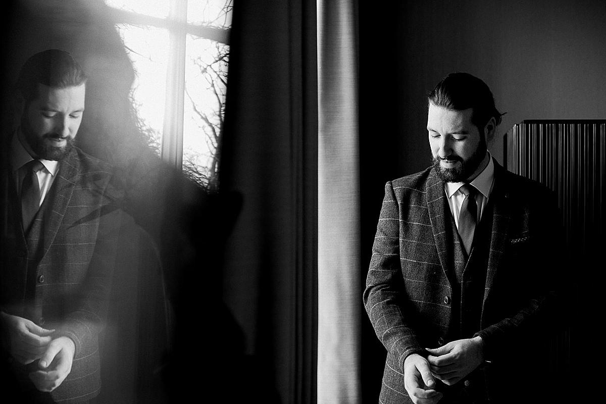 Glucksman gallery wedding-Cork 33