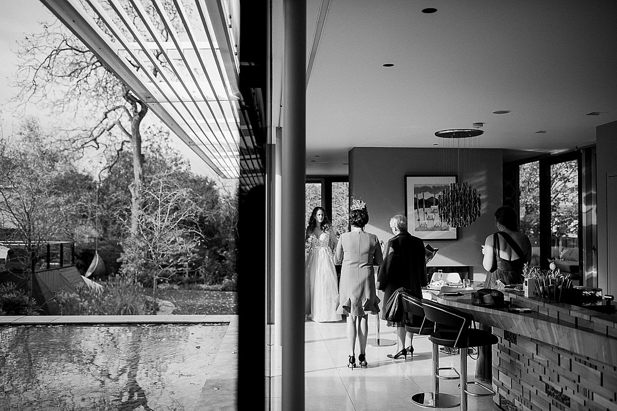 Glucksman gallery wedding-Cork 34