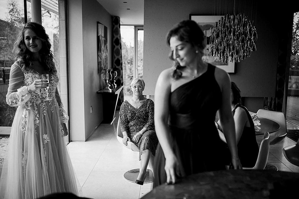 Glucksman gallery wedding-Cork 39