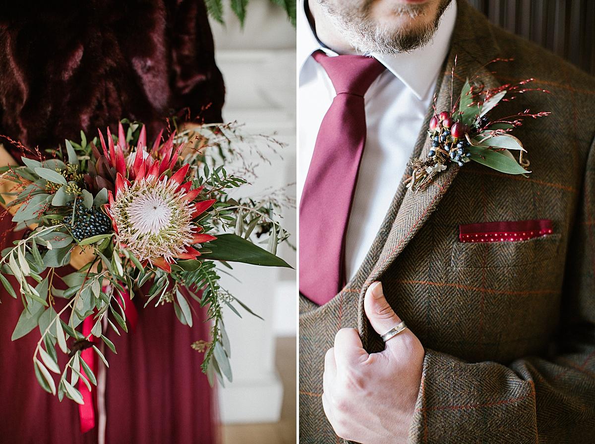 Glucksman gallery wedding-Cork 41