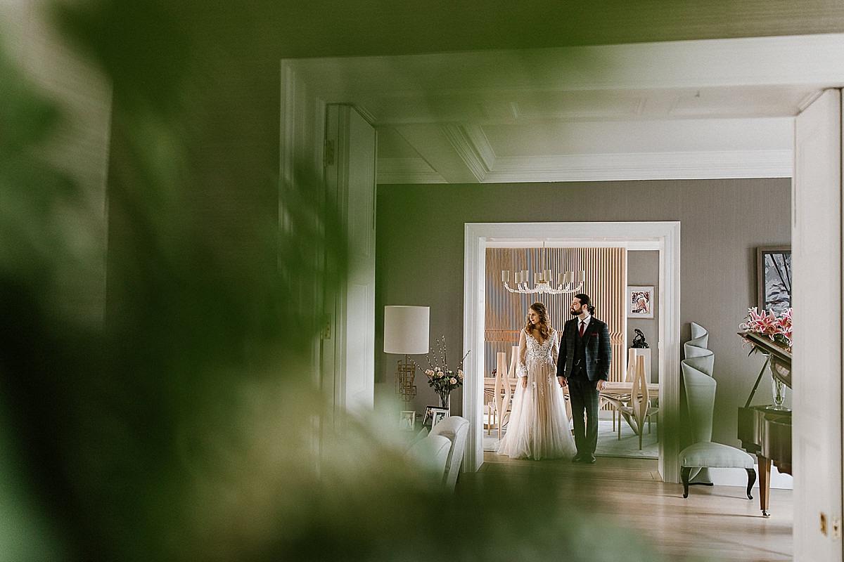 Glucksman gallery wedding-Cork 42