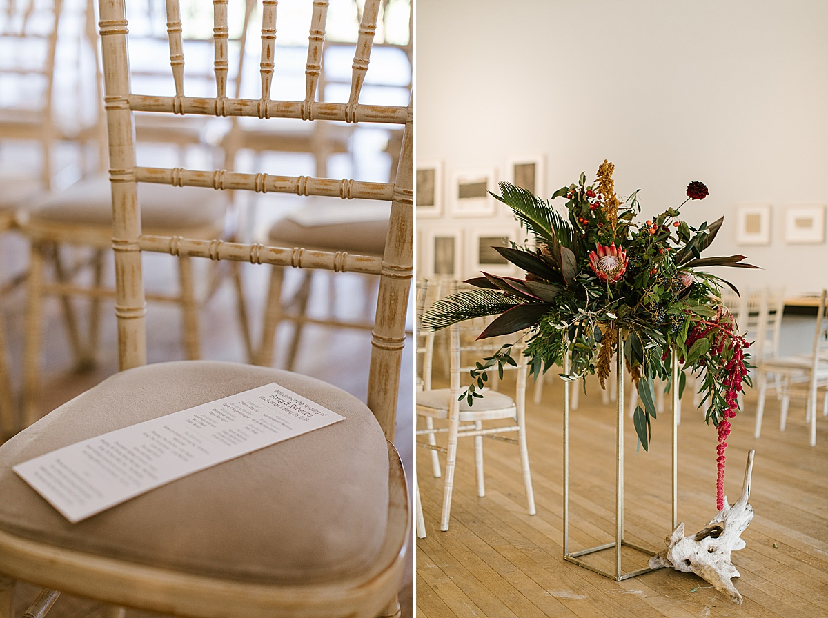 Glucksman gallery wedding-Cork 52
