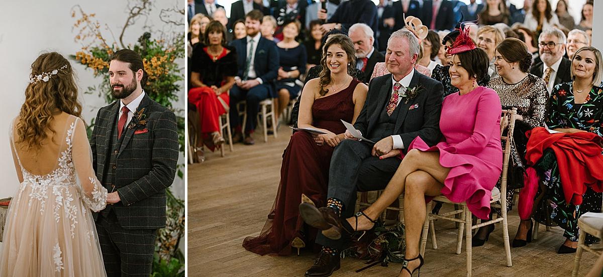 Glucksman gallery wedding-Cork 74