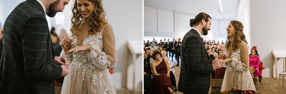 Glucksman gallery wedding-Cork 79
