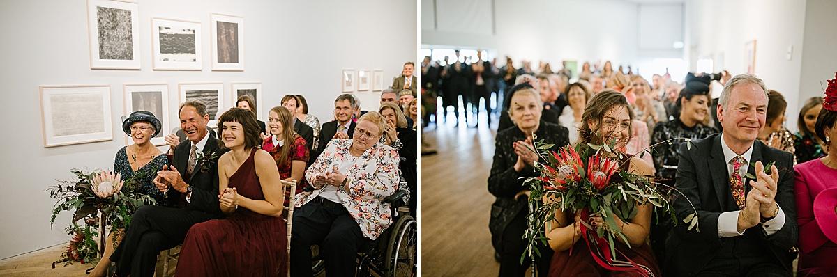 Glucksman gallery wedding-Cork 88