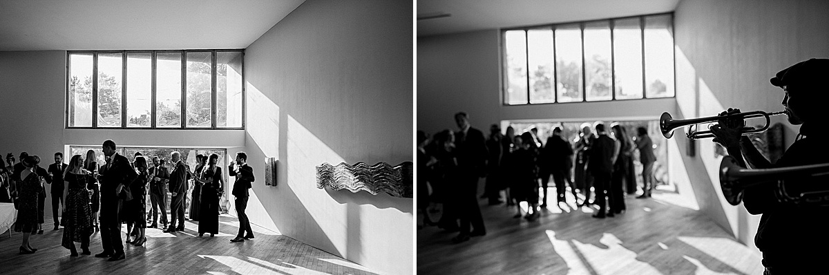 Glucksman gallery wedding-Cork 95