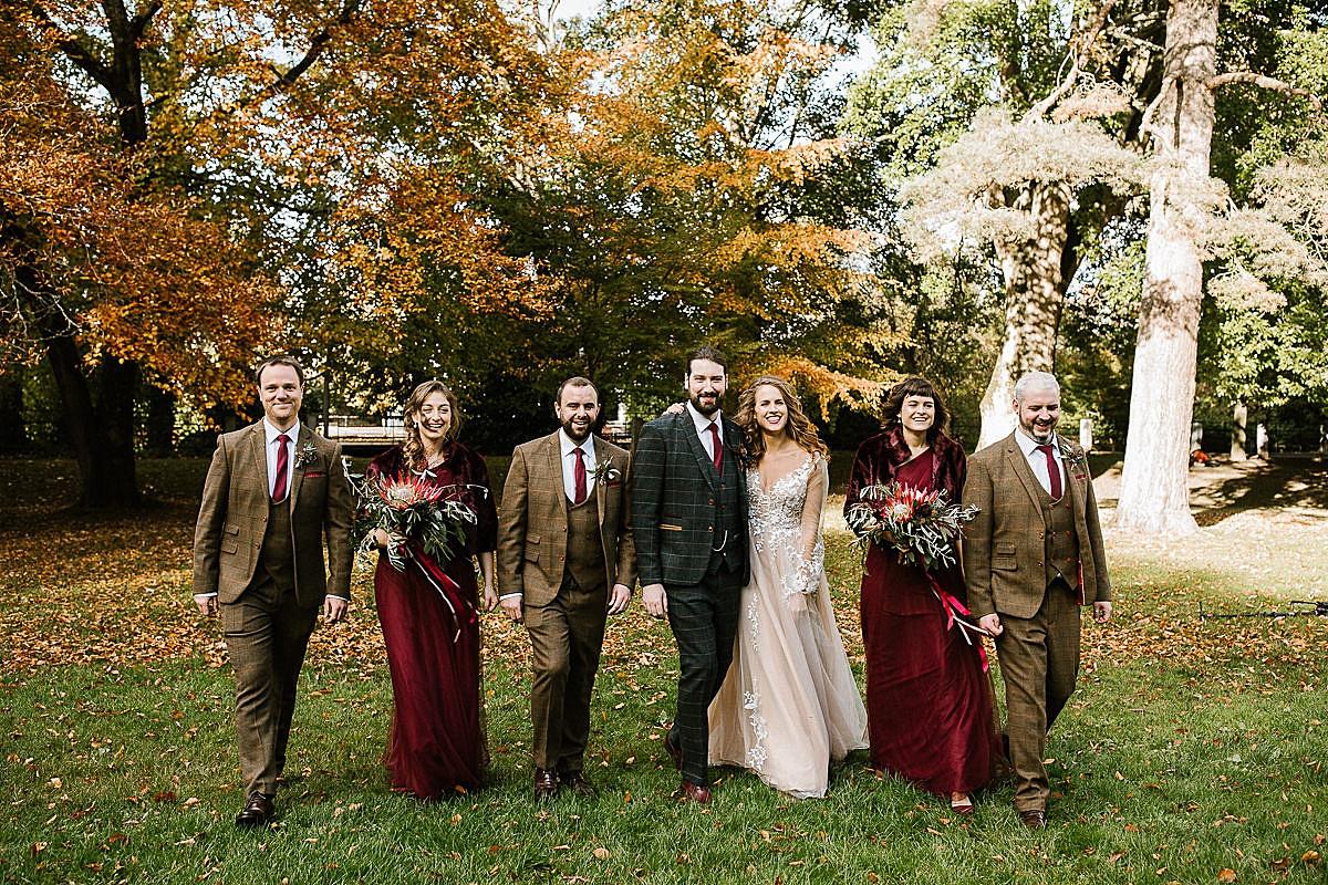 Glucksman gallery wedding-Cork 108