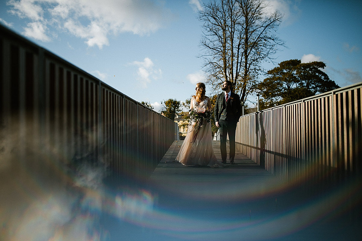 Glucksman gallery wedding-Cork 113
