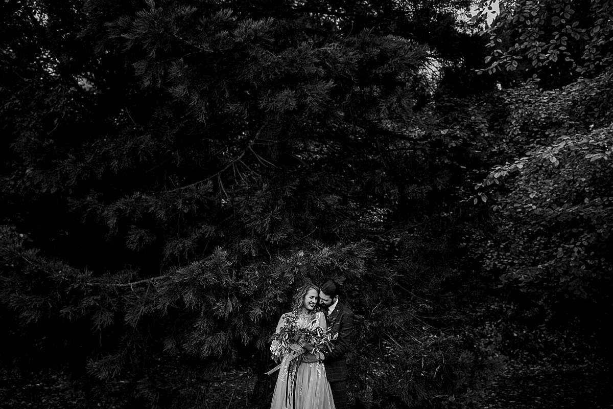 Glucksman gallery wedding-Cork 116