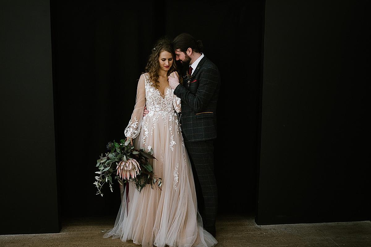 Glucksman gallery wedding-Cork 124